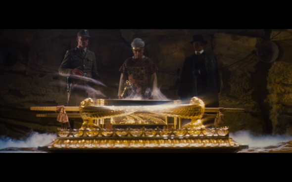Raiders of the Lost Ark - 2144