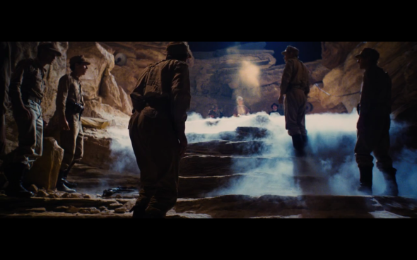 Raiders of the Lost Ark - 2150