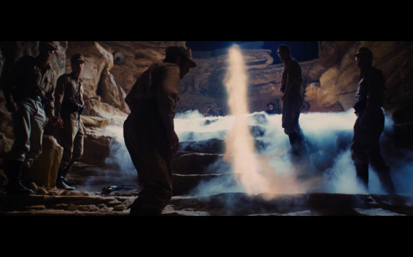 Raiders of the Lost Ark - 2151