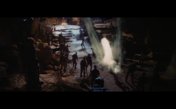 Raiders of the Lost Ark - 2157