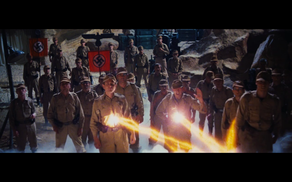 Raiders of the Lost Ark - 2192