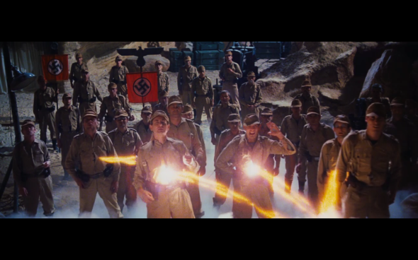Raiders of the Lost Ark - 2194