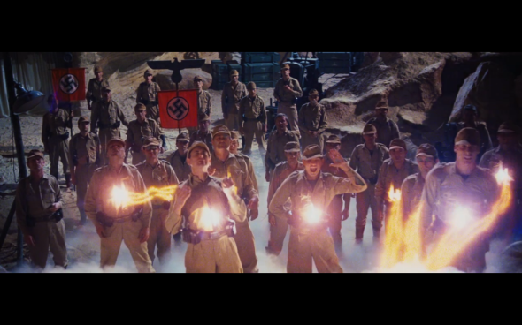 Raiders of the Lost Ark - 2195