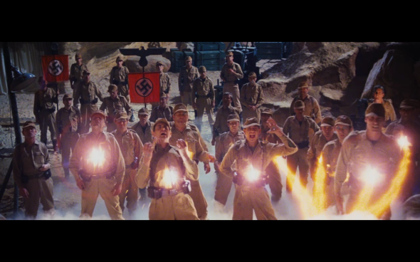 Raiders of the Lost Ark - 2196