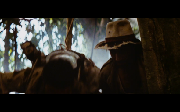 Raiders of the Lost Ark - 22