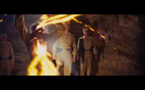 Raiders of the Lost Ark - 2202