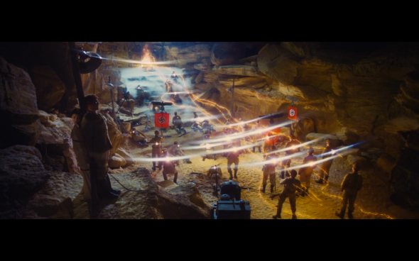 Raiders of the Lost Ark - 2207