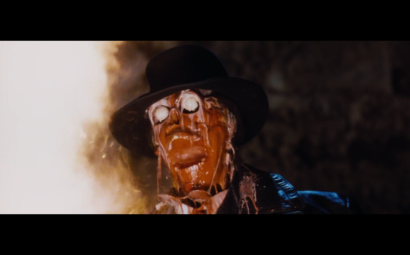 Raiders of the Lost Ark - 2230