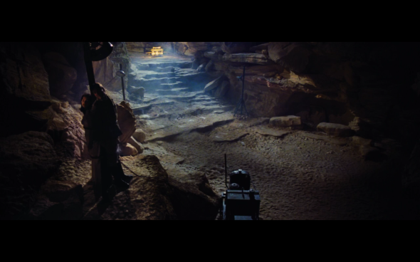 Raiders of the Lost Ark - 2261