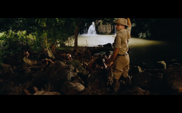 Raiders of the Lost Ark - 245