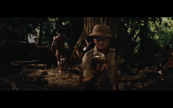 Raiders of the Lost Ark - 249