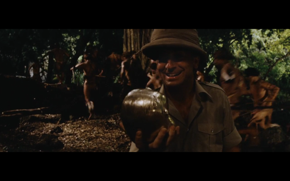 Raiders of the Lost Ark - 250