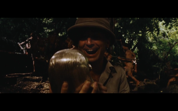 Raiders of the Lost Ark - 251