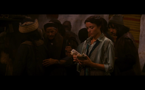 Raiders of the Lost Ark - 411