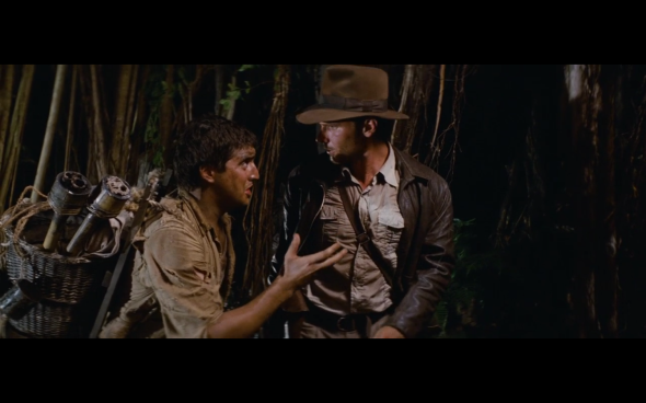 Raiders of the Lost Ark - 49