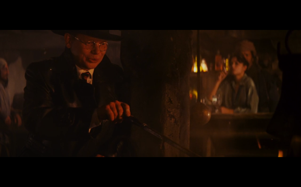 Raiders of the Lost Ark - 494