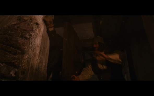 Raiders of the Lost Ark - 555