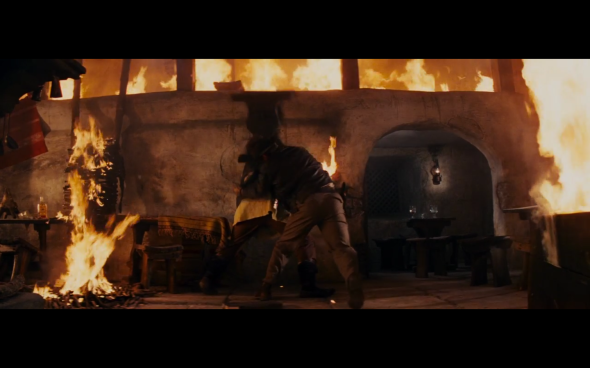 Raiders of the Lost Ark - 615