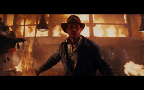 Raiders of the Lost Ark - 618