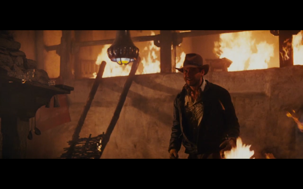 Raiders of the Lost Ark - 625