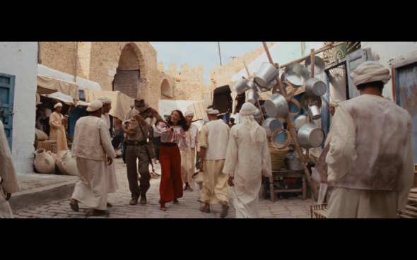 Raiders of the Lost Ark - 663