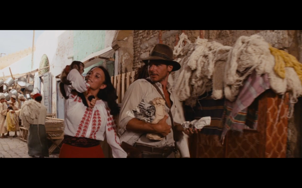 Raiders of the Lost Ark - 666