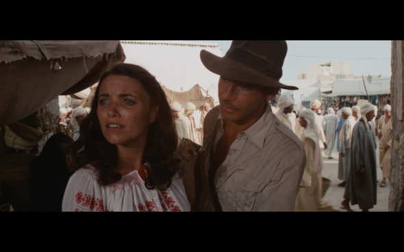 Raiders of the Lost Ark - 668