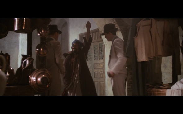 Raiders of the Lost Ark - 673