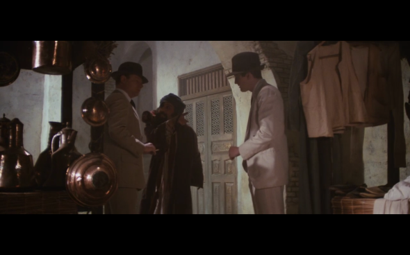 Raiders of the Lost Ark - 676