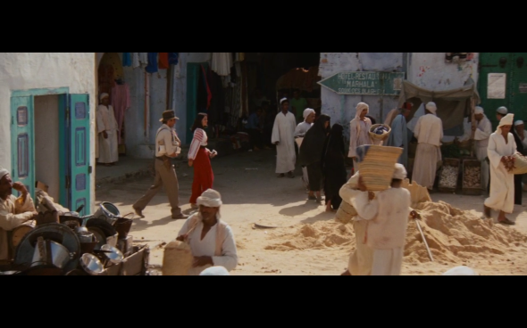 Raiders of the Lost Ark - 677