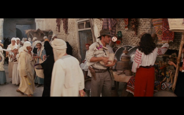 Raiders of the Lost Ark - 689