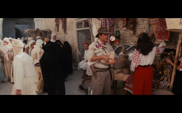 Raiders of the Lost Ark - 691