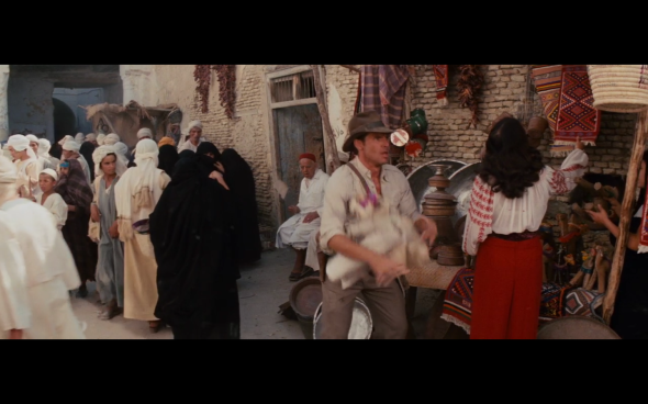 Raiders of the Lost Ark - 692