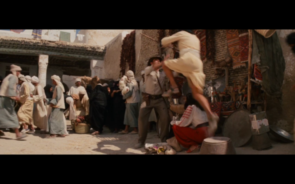 Raiders of the Lost Ark - 694