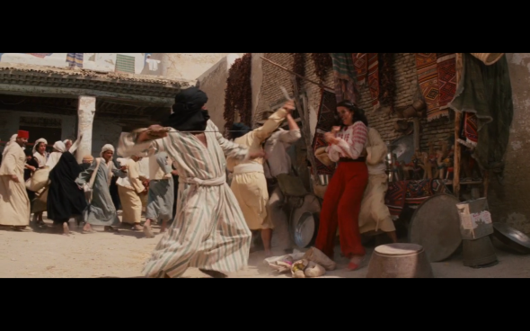 Raiders of the Lost Ark - 696