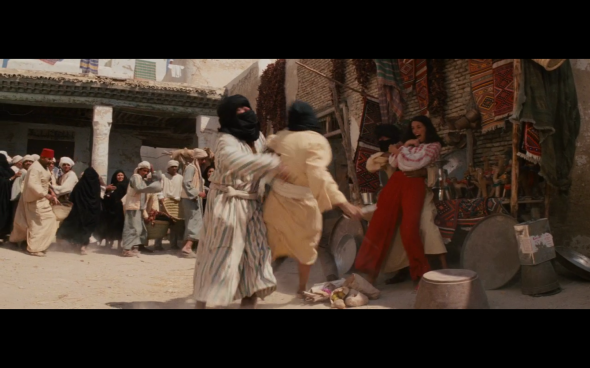 Raiders of the Lost Ark - 697