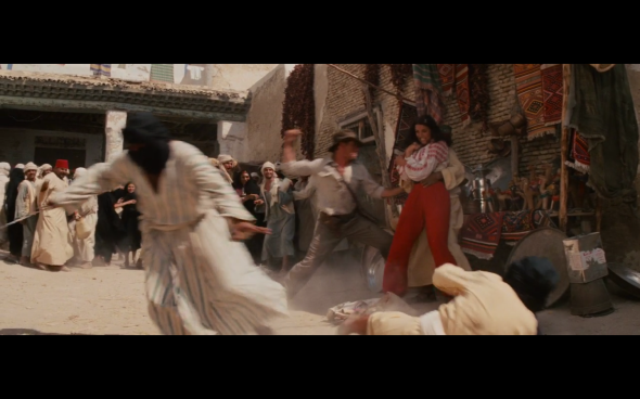 Raiders of the Lost Ark - 698
