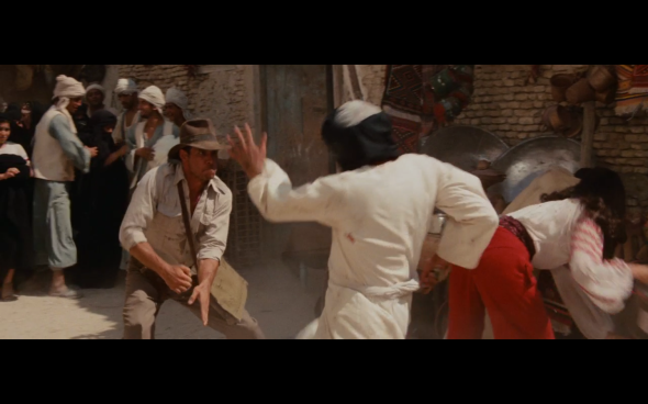 Raiders of the Lost Ark - 700