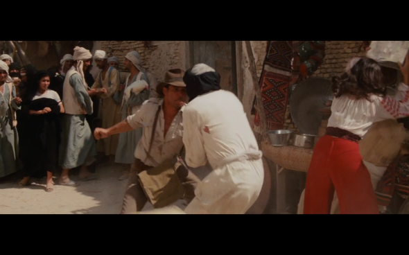 Raiders of the Lost Ark - 701