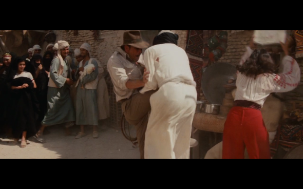 Raiders of the Lost Ark - 702