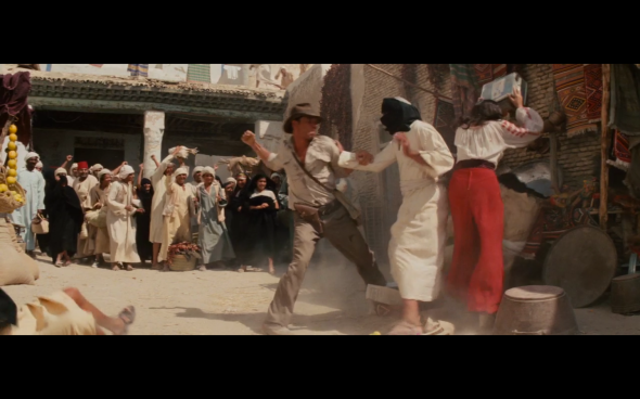 Raiders of the Lost Ark - 703