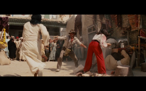 Raiders of the Lost Ark - 705