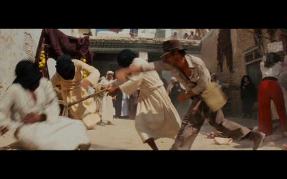 Raiders of the Lost Ark - 708
