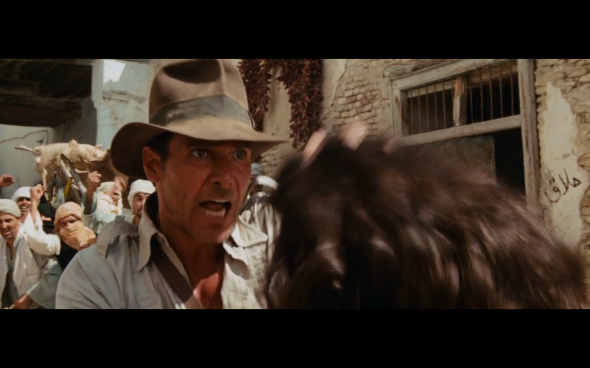 Raiders of the Lost Ark - 711