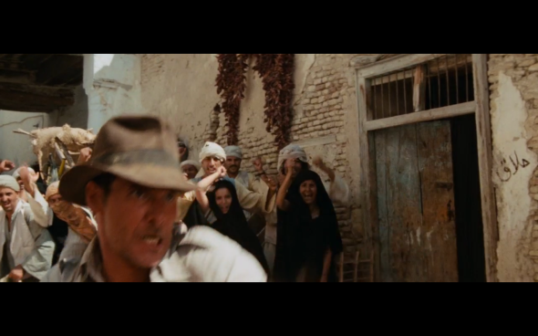 Raiders of the Lost Ark - 712