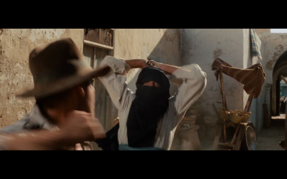Raiders of the Lost Ark - 713
