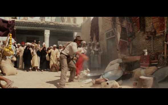 Raiders of the Lost Ark - 718