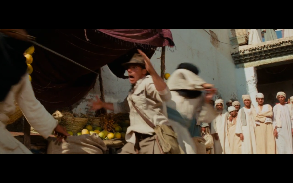 Raiders of the Lost Ark - 723