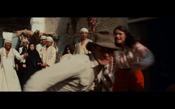 Raiders of the Lost Ark - 726