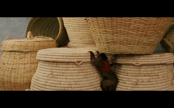 Raiders of the Lost Ark - 770